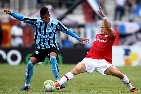 Grêmio joga melhor 22fb1d3300efe