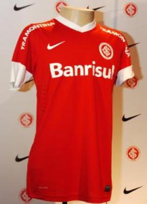 fbaacbfa92 Inter e Nike apresentam a nova camiseta