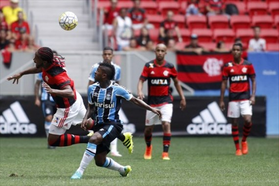 Adalberto Marques. Agência PressDigital/Divulgação Grêmio