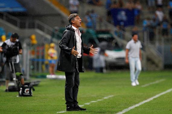 Lucas Ubel/Divulgação Grêmio