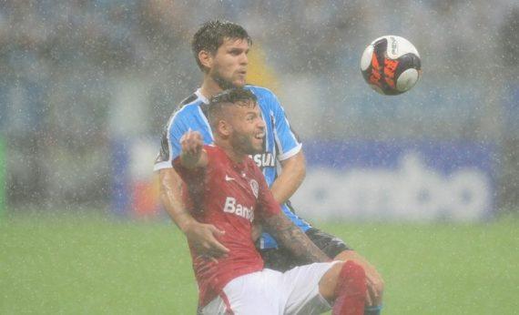 Ricardo Duarte/Divulgação Inter